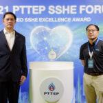 2021 PTTEP SSHE FORUM
